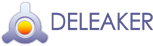 Deleaker Logo